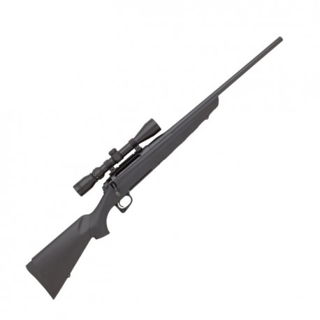 Pack Remington 770 + lunette
