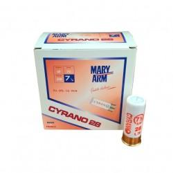 Mary Arm Cyrano 28