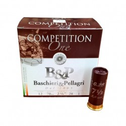 B&P Competition one