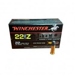 Winchester 22 long zimmer