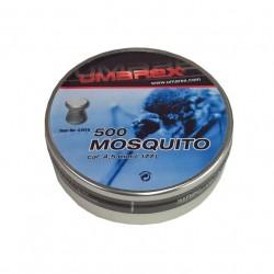 Plombs UMAREX Mosquito 4,5mm