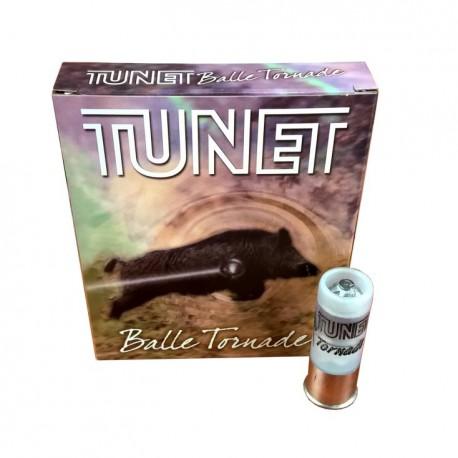 TUNET Balles TORNADE