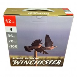WINCHESTER Super Pigeon x100