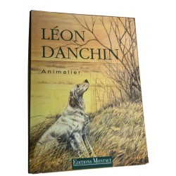 Léon Danchin - Animalier