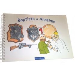 Baptiste & Anselme