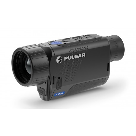 Camera thermique Helion XM38