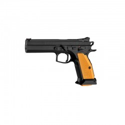 CZ 75 tactical Sport Orange cal 9mm