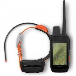 Pack Garmin Alpha 200i + T5F