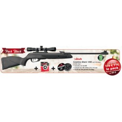 Gamo Pack Black